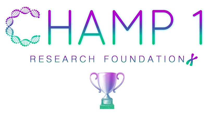 CHAMP1 Foundation